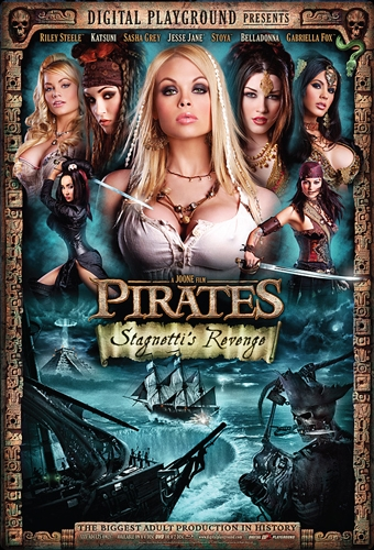 Секс файлы пираты 2 месть стагнетти